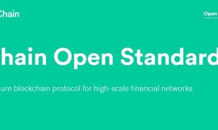 Chain y sus asociados revelan nuevo protocolo blockchain