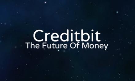 La criptomoneda más rápida del mundo, Creditbit, ofrece transacciones 10 veces más rápidas que Bitcoin