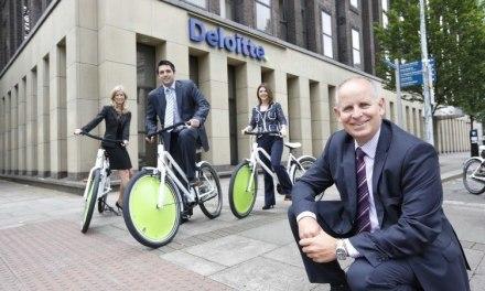 Deloitte abrirá laboratorio que investigará aplicaciones de la blockchain en Irlanda