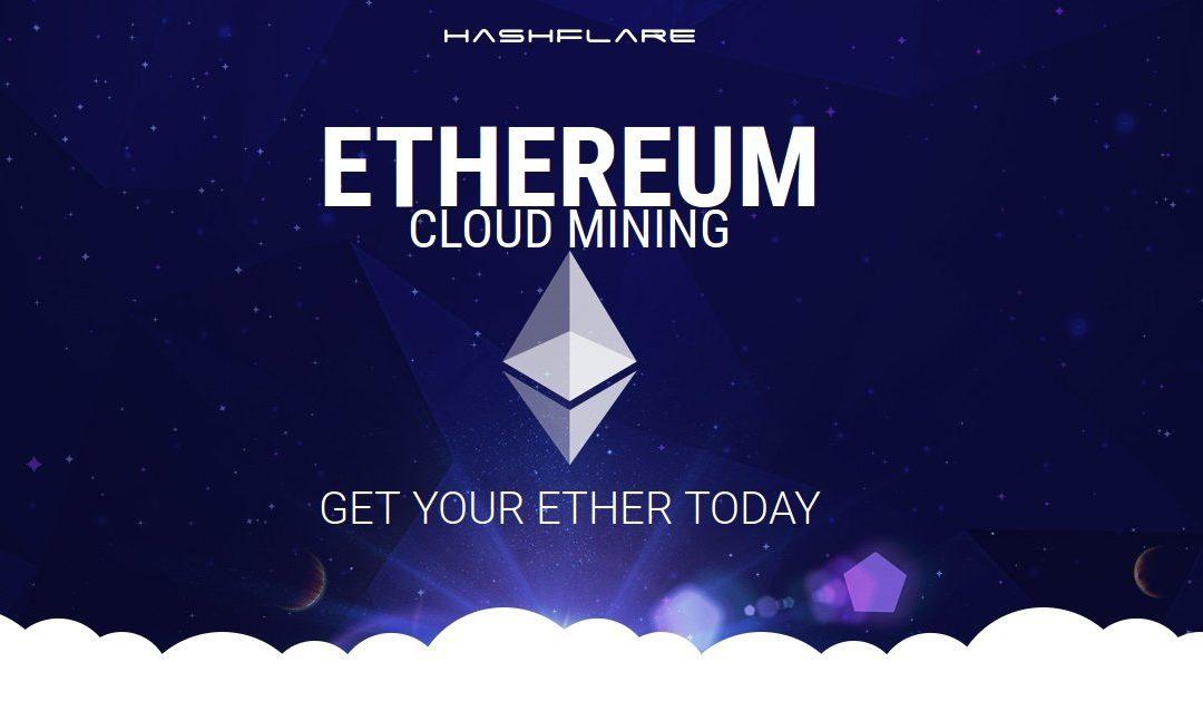 HashFlare ofrece los contratos más baratos del mercado para minar Ethereum en la nube