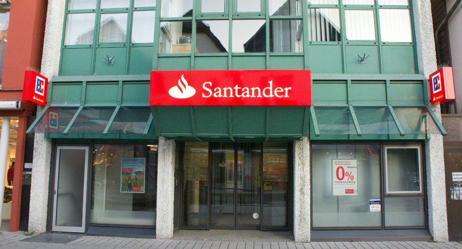 Santander UK anuncia el lanzamiento de una aplicación Ripple para transferencias internacionales