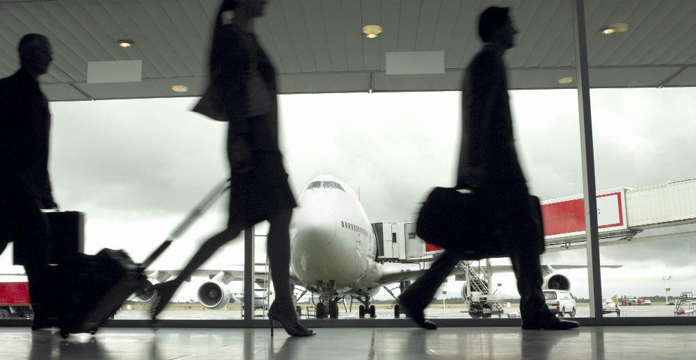 ShoCard y SITA trabajan en aplicación descentralizada para registrar los datos de identidad de los viajeros