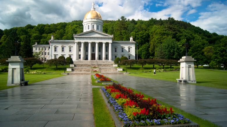 Vermont está a un paso de validar registros en la blockchain para fines legales y jurídicos