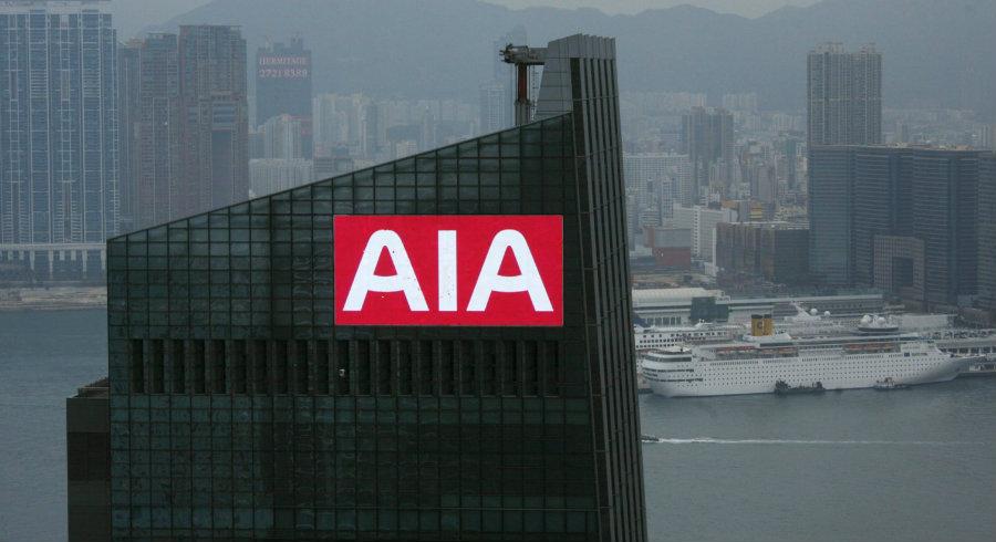 AIA se convierte en la segunda compañía de seguros china en integrarse a R3