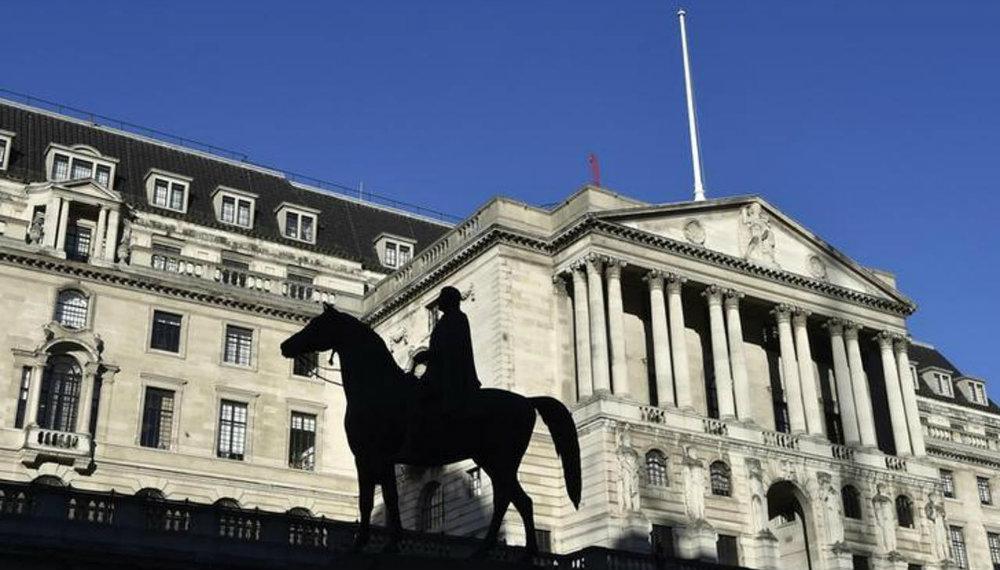 Banco de Inglaterra adoptará sistema de pagos blockchain creado por empresas Fintech