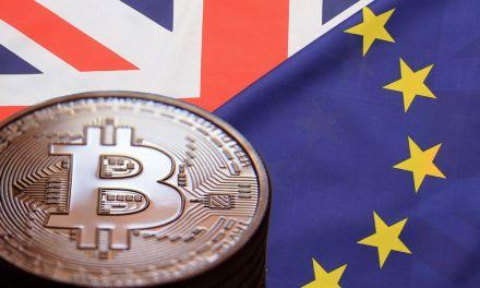 El Brexit refuerza al Bitcoin como refugio seguro de valor