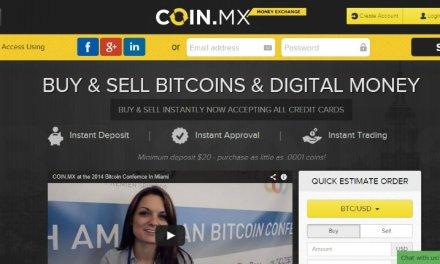 El dueño de la extinta Coin.mx es extraditado a los Estados Unidos
