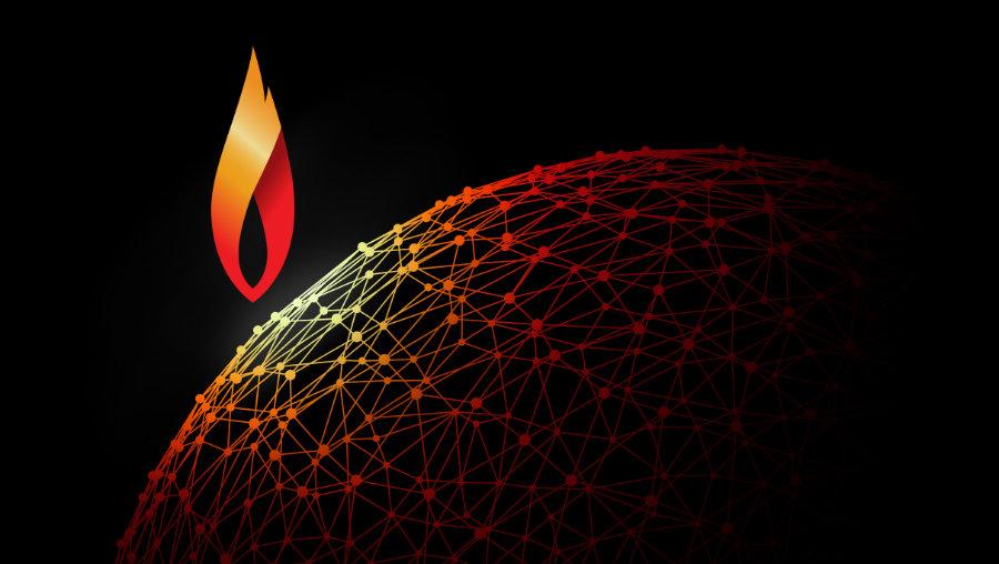 Flashpoint reporta que hackers obtienen $7500 en criptomonedas mensualmente por medio del virus ransomware