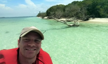 Entrevista a Felix Weis, el viajero del Bitcoin en su paso por Venezuela