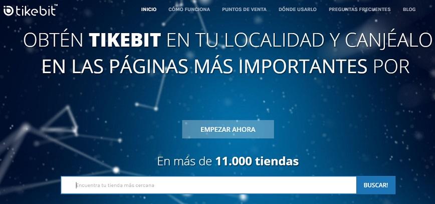 Bit2Me lanza Tikebit para acercar las criptomonedas al usuario de a pie
