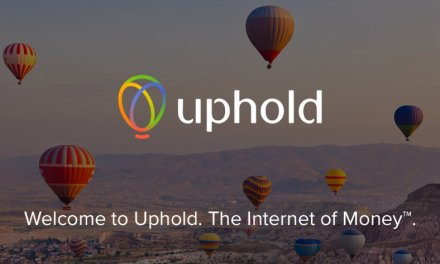 Uphold arrebata a los bancos casi un billón de dólares en 2 años de la mano del Bitcoin