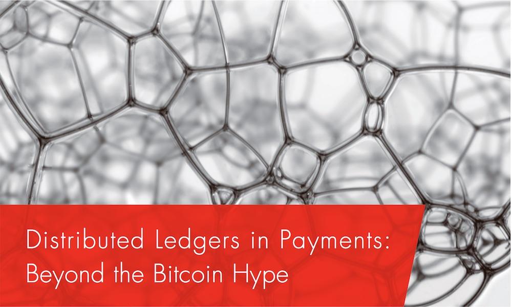 Estudio urge a la banca a implementar la blockchain cuanto antes