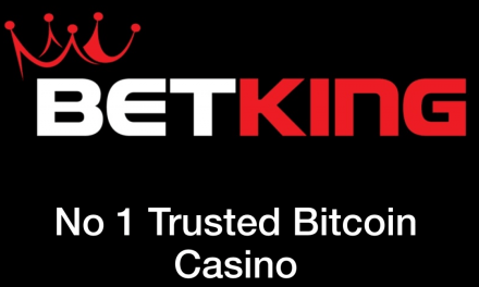 Casino Bitcoin BetKing.io ofrece las mejores tragamonedas de Booming-Games y EndorPhina