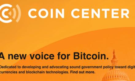 Coin Center recibe como asesor al Jefe de Política Global del DTCC