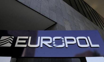 Europol celebró congreso con el sector privado para combatir crímenes que emplean criptomonedas