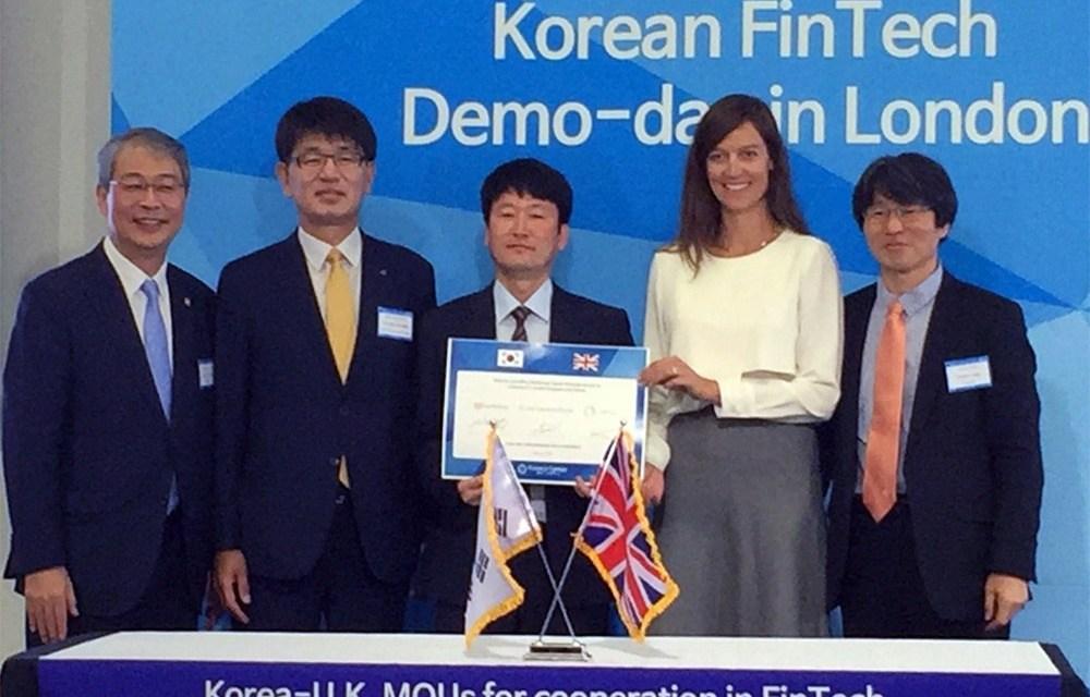 Circle realiza alianza con uno de los más grandes bancos de Corea del Sur