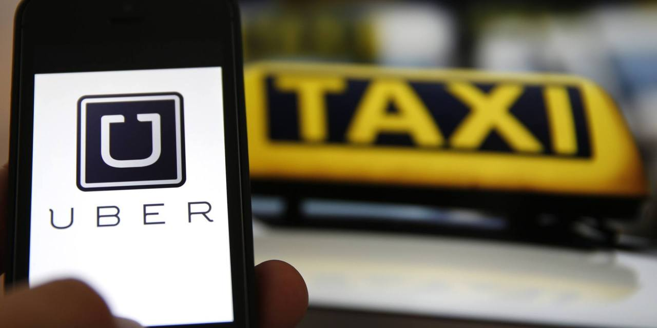 Uber comienza a aceptar bitcoins en Argentina a través de Xapo