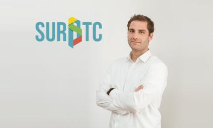 """Guillermo Torrealba: """"en 5 años interactuaremos con Bitcoin a diario y de maneras que ni siquiera nos imaginamos"""""""
