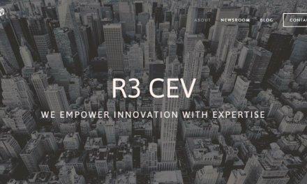 El consorcio R3 desarrolla la nueva plataforma blockchain 'Concord'