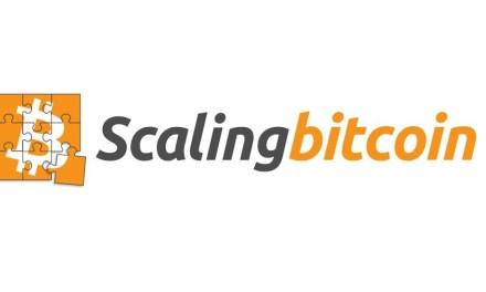 Quedan pocos días para aplicar a los paquetes de ayuda para viajar al Scaling Bitcoin