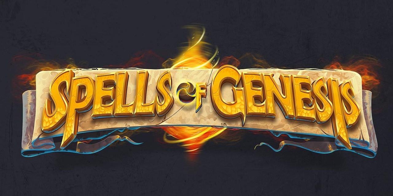 Spells of Genesis anuncia su lanzamiento y valor de su criptomoneda se dispara