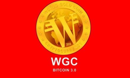 Criptomoneda World Gold Coin es listada en la casa de cambio C-CEX