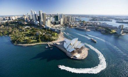 Australia toma el liderazgo mundial en la estandarización blockchain