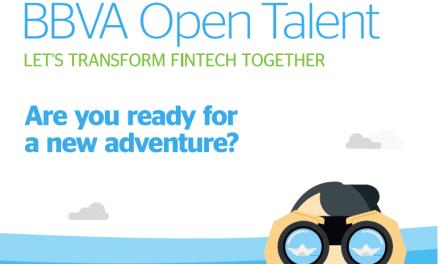 Blockchain de seguridad financiera resulta ganadora del BBVA Open Talent 2016