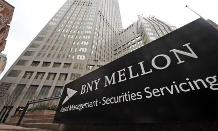 BNY Mellon desarrolla su propio sistema basado en tecnología blockchain