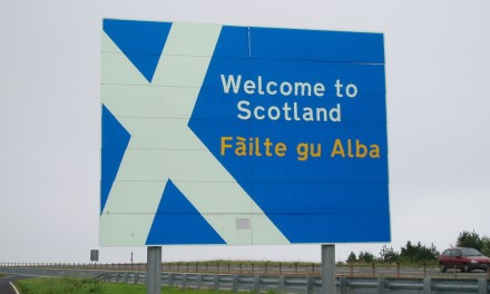 Escuela Strathclyde: Escocia deberá adoptar blockchain para evitar crisis bancaria