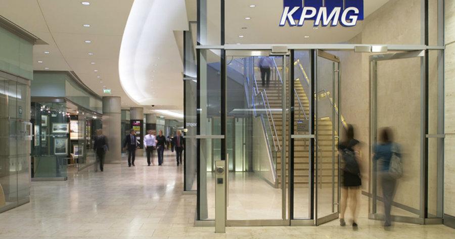 KPMG lanza suite de servicios financieros basados en blockchain con ayuda de Microsoft