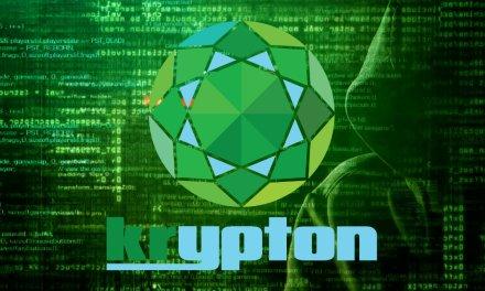 Krypton mudará su plataforma a Bitcoin para protegerse de ataques