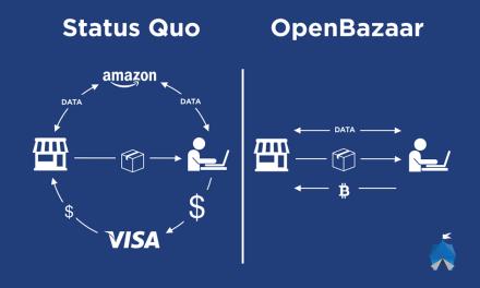 La versión 2.0 de OpenBazaar fue probada en la red de Tor