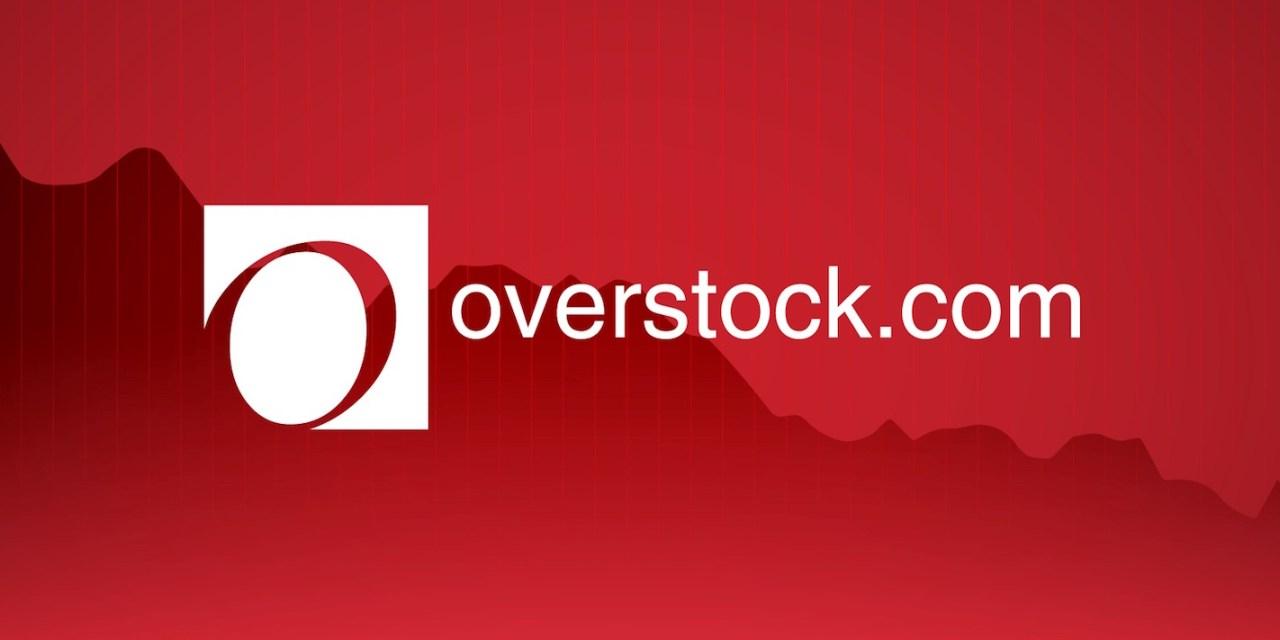 Overstock recibe a Keystone para probar su versión blockchain de Wall Street