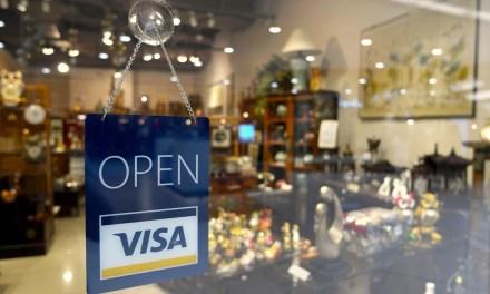 Visa invita a bancos europeos a participar en proyecto blockchain