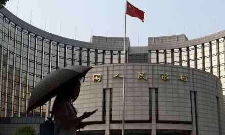 Banco Central de China satisfecho con pruebas de moneda digital nacional