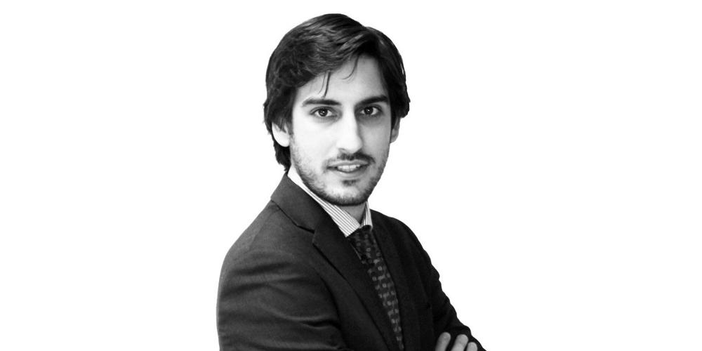 """Gómez de la Cruz: """"La necesidad de abogados especialistas en Blockchain es inminente"""""""