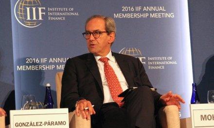 Equilibrio entre regulación y tecnología es propuesto por el BBVA