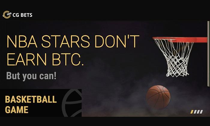 El sitio de juegos bitcoin CGBets permite apostar por destrezas, no suerte.