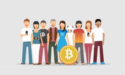 Encuesta revela que el Bitcoin es preferido sobre todo como medio de pago
