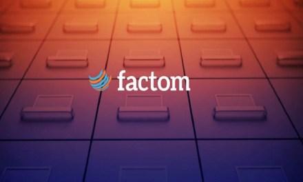 Conoce a Factom, plataforma segura de almacenamiento en la blockchain de Bitcoin