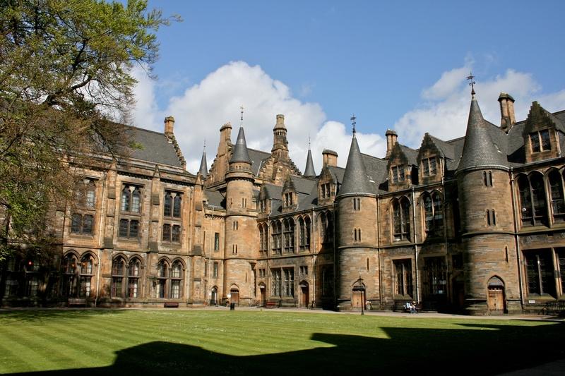Estudiantes de la Universidad de Glasgow trabajarán con la SAFE Network
