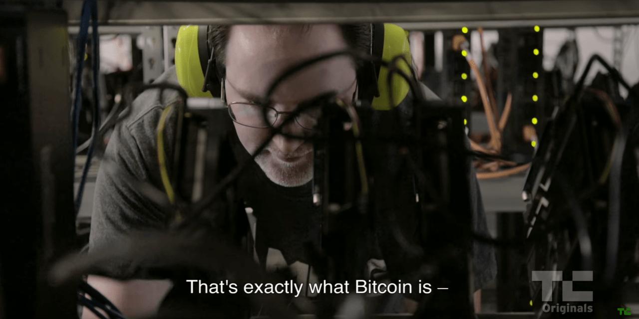Trust Disrupted: la serie de TechCrunch que toca los temas más importantes de Bitcoin y la Blockchain