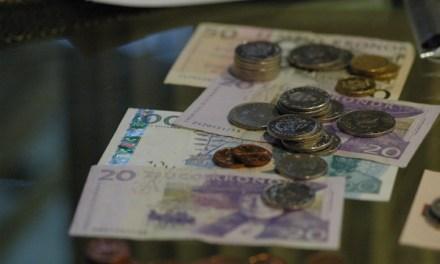 Banco Central de Suecia complementará oferta de métodos de pago con criptomoneda e-krona