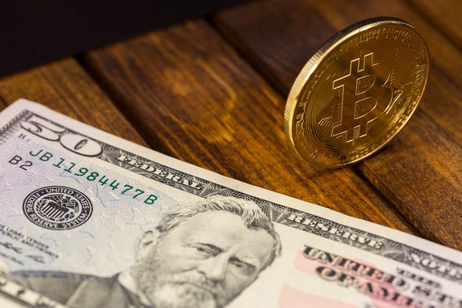 Bitcoin experimenta descenso ante rumor de restricciones por parte de China