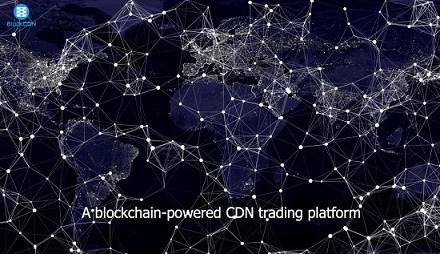 BlockCDN provee a Youku con ancho de banda de fuentes colectivas