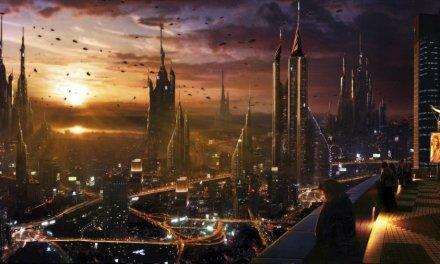 Blockchain, el Internet de las Cosas y la Cuarta Revolución Industrial
