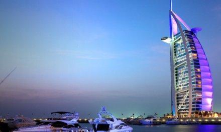 Dubai celebrará seminario fintech durante 5ta Cumbre Mundial de Gobierno