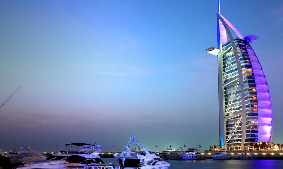 Dubái realizará taller para definir marco legal de blockchain y criptomonedas