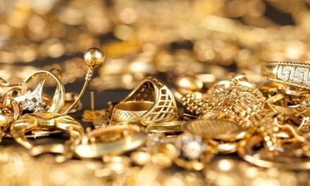 Francés hereda 100kg de oro y Estado le exige el 45% ¿Y si la herencia fuera en bitcoins?